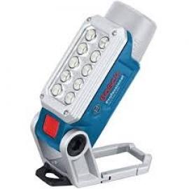 Аккумуляторный фонарь Bosch GLI 12V-330 (GLI DeciLED) Картон соло* (06014A0000, 0 601 4A0 000)