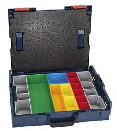 Система кейсов L-BOXX 102 set 13 pcs Professional (1600A001S2, 1 600 A00 1S2)