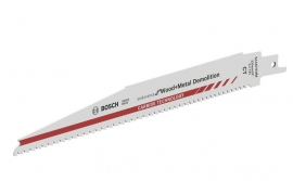 1 Сабельная пилка S1167XHM Endurance for Wood+Metal Demolition (2608653272, 2 608 653 272)