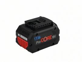 Аккумулятор Bosch ProCORE 18V 8,0 Ач (1600A016GK, 1 600 A01 6GK)