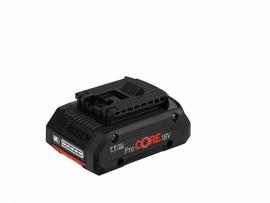 Аккумулятор Bosch ProCORE 18V 4,0 Ач (1600A016GB, 1 600 A01 6GB)
