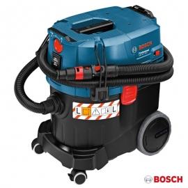 Пылесос Bosch GAS 35 L SFC+ (Картон) Professional (06019C3000, 0 601 9C3 000)
