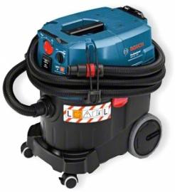 Пылесос Bosch GAS 35 L AFC (Картон) Professional (06019C3200, 0 601 9C3 200)