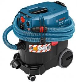 Пылесос Bosch GAS 35 M AFC (Картон) Professional (06019C3100, 0 601 9C3 100)