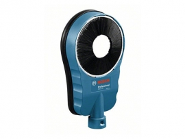 Насадка для пылеудаления Bosch GDE 162 (Картон) Professional (1600A001G8, 1 600 A00 1G8)