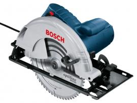 Циркулярная пила Bosch GKS 235 Turbo (06015A2001, 0 601 5A2 001)