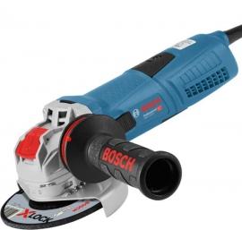 Угловая шлифмашина (болгарка) Bosch GWX 13-125 S (06017B6002, 0 601 7B6 002)