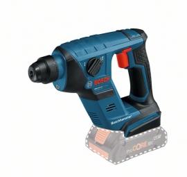 Аккумуляторный перфоратор Bosch GBH 18 V-LI Compact Professional (Картон соло*) (0611905300, 0 611 905 300)