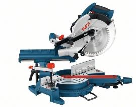 Торцовочная пила Bosch GCM 800 SJ (Картон) Professional (0601B19000, 0 601 B19 000)