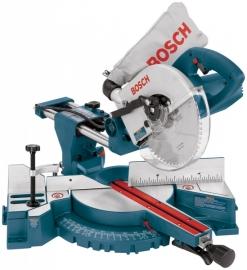 Торцовочная пила Bosch GCM 10 J (Картон) Professional (0601B20200, 0 601 B20 200)
