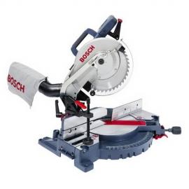 Торцовочная пила Bosch GCM 10 S (Картон) Professional (0601B20508, 0 601 B20 508)