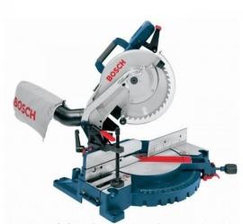Торцовочная пила Bosch GCM 10 SD (Картон) Professional (0601B22508, 0 601 B22 508)