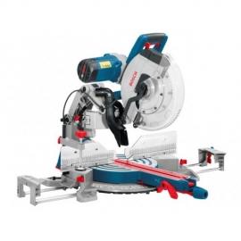 Торцовочная пила Bosch GCM 12 JL (Картон) Professional (0601B21100, 0 601 B21 100)