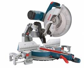 Торцовочная пила Bosch GCM 12 SD (Картон) Professional (0601B23508, 0 601 B23 508)