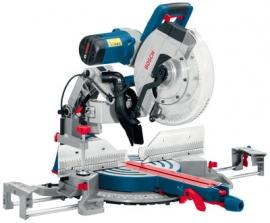 Торцовочная пила Bosch GCM 12 GDL (Картон) Professional (0601B23600, 0 601 B23 600)