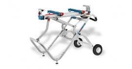 Стол для торцовочных пил Bosch GTA 2500 W (Картон) Professional (0601B12100, 0 601 B12 100)