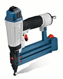 Пневматический степлер (гвоздезабиватель) Bosch GSK 50 (Чемодан ) Professional (0601491D01, 0 601 491 D01)
