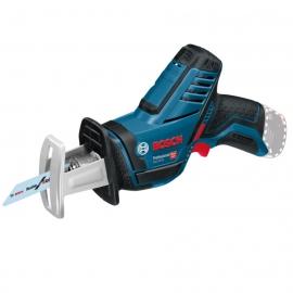 Аккумуляторная сабельная пила (ножовка) Bosch GSA 12V-14 (GSA 10,8V-LI) (Картон соло*) Professional (060164L902, 0 601 64L 902)