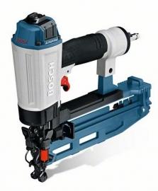 Пневматический степлер (гвоздезабиватель) Bosch GSK 64 (Чемодан ) Professional (0601491901, 0 601 491 901)