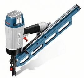 Пневматический степлер (гвоздезабиватель) Bosch GSN 90-34 DK (Картон) Professional (0601491301, 0 601 491 301)
