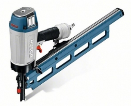Пневматический степлер (гвоздезабиватель) Bosch GSN 90-21 RK (Картон) Professional (0601491001, 0 601 491 001)