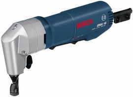 Высечные ножницы по металлу Bosch GNA 16 (Картон) Professional (0601529208, 0 601 529 208)