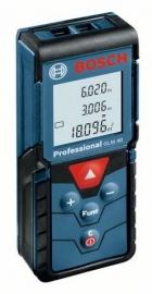Лазерный дальномер Bosch GLM 40 (0601072900, 0 601 072 900)