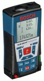 Лазерный дальномер Bosch GLM 250FV + штатив BT 150 (061599402J, 0 615 994 02J)