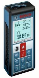 Лазерный дальномер Bosch GLM 100 C (0601072700, 0 601 072 700)
