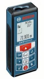 Лазерный дальномер Bosch GLM 80 (0601072300, 0 601 072 300)