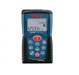 Лазерный дальномер Bosch DLE 40 (0601016300, 0 601 016 300)