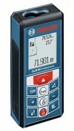 Лазерный дальномер Bosch GLM 80+GMS 100 (06159940AU, 0 615 994 0AU)