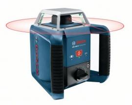 Ротационный лазерный нивелир Bosch GRL 400 H SET (0601061800, 0 601 061 800)