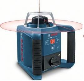 Ротационный лазерный нивелир Bosch GRL 250 HV (0601061600, 0 601 061 600)