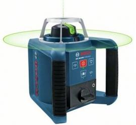 Ротационный лазерный нивелир Bosch GRL 300 HVG SET (0601061701, 0 601 061 701)