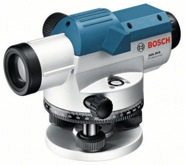 Оптический нивелир Bosch GOL 26 D + BT 160 + GR 500 Kit (0601068002, 0 601 068 002)
