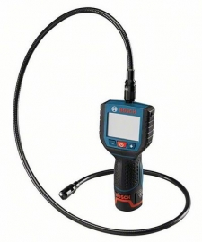 Крючок-магнит и зеркало для Bosch GOS 10,8 V-LI, 17 мм (2610014564, 2 610 014 564)