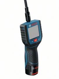 Инспекционная камера Bosch GOS 10,8 Li + GSR + Lboxx (060124100C, 0 601 241 00C)