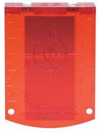 Лазерная мишень Bosch (1608M0005C, 1 608 M00 05C)