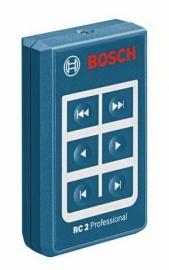 Пульт ДУ Bosch RC2 (0601069C00, 0 601 069 C00)