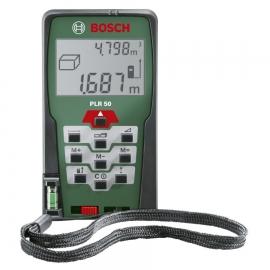 Лазерный дальномер Bosch PLR 40 С (0603672320, 0 603 672 320)