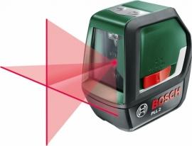 Лазерный нивелир Bosch PLL 2 EEU (0603663420, 0 603 663 420)