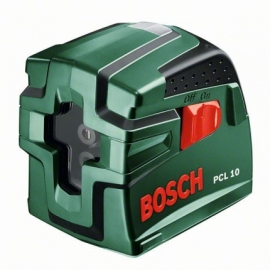 Лазерный нивелир Bosch PCL 10 (0603008120, 0 603 008 120)