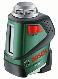 Лазерный нивелир Bosch PLL 360 (0603663020, 0 603 663 020)