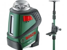 Лазерный нивелир Bosch PLL 360 Basic + TT 320 (0603663002, 0 603 663 002)