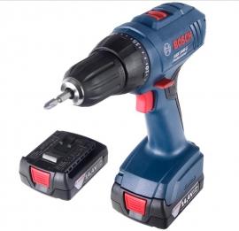 Аккумуляторный шуруповерт Li-Ion Bosch GSR 1440-LI (Чемодан ) Professional (06019A8405, 0 601 9A8 405)