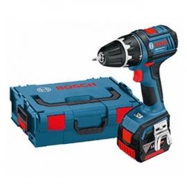 Аккумуляторный шуруповерт Li-Ion Bosch GSR 14,4 V-LI (L-BOXX) Professional (060186600E, 0 601 866 00E)