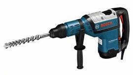 Перфоратор с патроном SDS-max Bosch GBH 8-45 D Professional (Чемодан) (0611265100, 0 611 265 100)