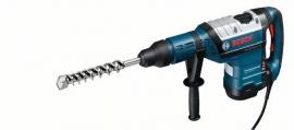 Перфоратор с патроном SDS-max Bosch GBH 8-45 DV Professional (Чемодан) (0611265000, 0 611 265 000)