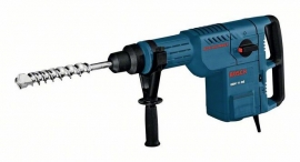Перфоратор с патроном SDS-max Bosch GBH 11 DE Professional (Чемодан ) (0611245708, 0 611 245 708)